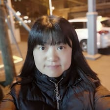 丽娜 User Profile
