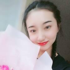 Profil Pengguna 阿佳