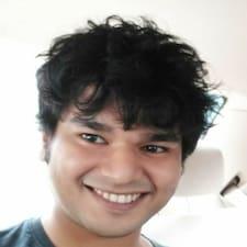 Profil utilisateur de Shashwat
