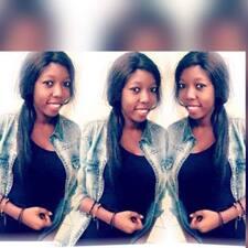 Nutzerprofil von Ndeye Mareme Badiane