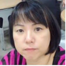 Användarprofil för Kui Chan