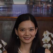 Profil utilisateur de Irene