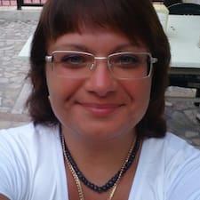 Irina님의 사용자 프로필