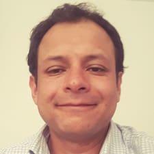 Nutzerprofil von Carlos Enrique