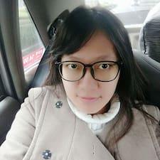 Nutzerprofil von Yiyou