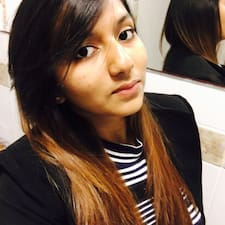 Prarthna User Profile