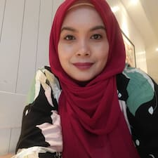 Profil utilisateur de Nur Atikah