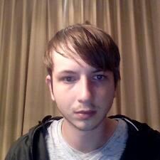 Profil korisnika Pieter