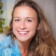 Yuliya Brukerprofil