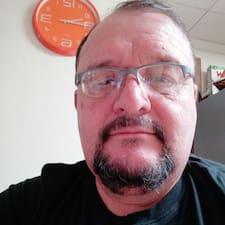 Profil korisnika Freddy Zuñiga