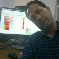 Profil korisnika Mohand