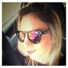 Profilo utente di Soraia