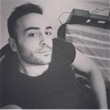 Profil utilisateur de Mehrzad