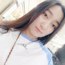 雪楠 felhasználói profilja