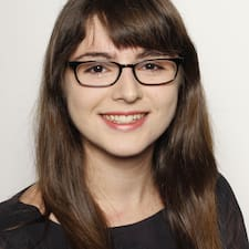 Désirée Brukerprofil