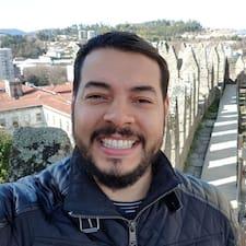 Профиль пользователя Fabiano