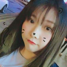 诗棋 User Profile