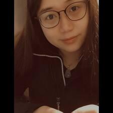Perfil de usuario de Yingchenzi