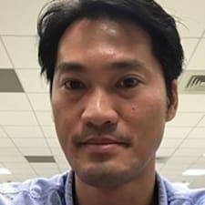 Profil utilisateur de 柚子胡椒