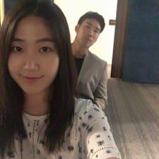 Joohyun - Profil Użytkownika