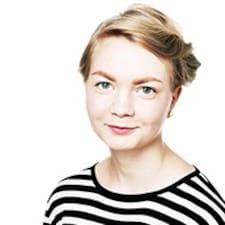 Ulla - Profil Użytkownika