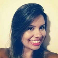 Profil utilisateur de Talyta