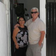 Vince & Susy User Profile