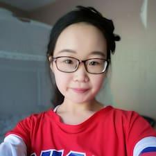 Profil utilisateur de 小熊Jessica