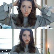 Profil utilisateur de 晓涵