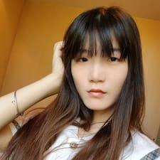 Профиль пользователя 静怡