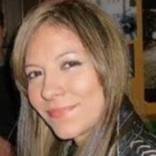 Jimena De Los Angeles的用户个人资料