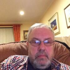 Profil utilisateur de Alastair