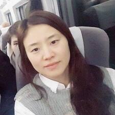 Profil utilisateur de 남영