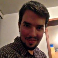 Profil utilisateur de Fernando Henrique