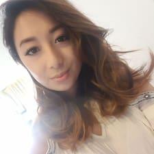 Lan Anh User Profile