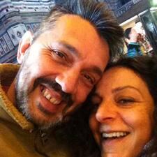 Fabio & Taira User Profile