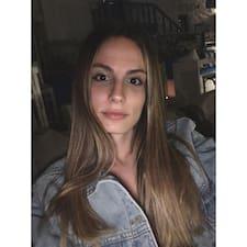 Profil utilisateur de Andriana