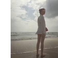 Profil utilisateur de Qiqi