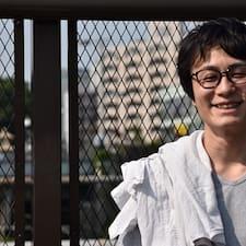 Tetsuさんのプロフィール