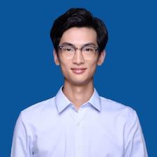 正 User Profile