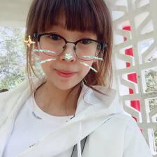 Perfil de usuario de 蒋慧
