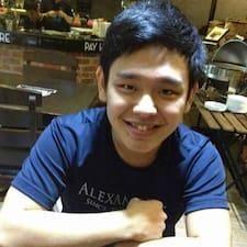 Edwin Wong User Profile