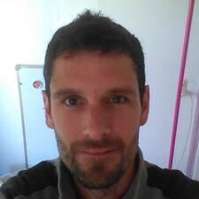 Profilo utente di Gwendal