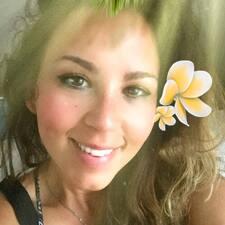 Profilo utente di Micaela