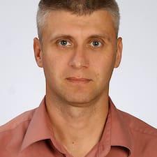 Sergiiさんのプロフィール