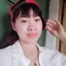 胡艳华 User Profile
