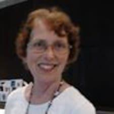 Profilo utente di Joyce