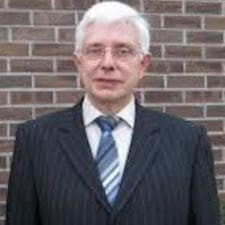 Wilfried Brugerprofil