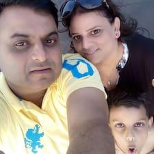 Rajni Singh User Profile