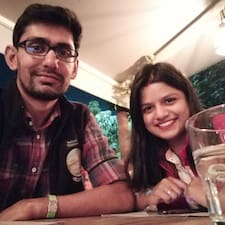Mayank & Ruchi User Profile